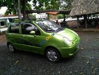 Cần bán Daewoo Matiz SE năm sản xuất 2004, giá chỉ 87 triệu