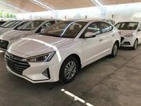 Có sẵn xe Elantra mẫu mới 2020, giao xe liền tay, linh kiện CKD