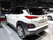 Bán Hyundai Kona năm 2020, 614tr
