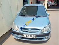 Bán Hyundai Click 1.4AT năm 2008, nhập khẩu số tự động