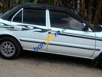 Bán Toyota Corolla sản xuất 1988, màu trắng, xe nhập, giá 75tr