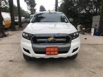 Cần bán lại xe Ford Ranger XLS sản xuất 2016, màu trắng, xe nhập số sàn, 550tr