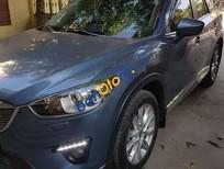 Cần bán lại xe Mazda CX 5 AT sản xuất 2015 số tự động