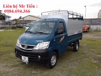 Bán xe tải Thaco Towner990 tải 7 tạ đủ các loại thùng, hỗ trợ trả góp, thủ tục nhanh gọn