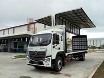 Bán xe Auman thaco C160 tải 9.1T đóng thùng theo yêu cầu.
