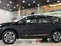 Bán Hyundai SantaFe 2020, đủ màu nhiều phiên bản hấp dẫn, có xe giao nhanh