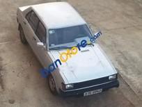 Bán Toyota Corolla năm sản xuất 1981, màu bạc, nhập khẩu nguyên chiếc giá cạnh tranh