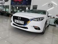 Bán Mazda 3 sản xuất 2018, màu trắng