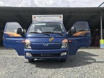 Cần bán xe Hyundai Porter sản xuất 2019, màu xanh lam, giá 350tr