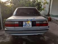 Cần bán Toyota Corolla 1.6 năm sản xuất 1988, màu bạc, xe nhập