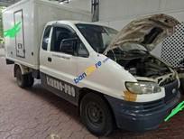 Bán Hyundai Libero sản xuất năm 2010, màu trắng, nhập khẩu