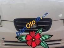Cần bán xe Kia Morning sản xuất 2004, màu trắng, nhập khẩu số tự động