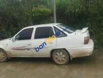 Bán Daewoo Cielo sản xuất 1996, màu trắng, nhập khẩu