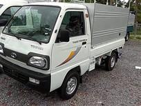 Xe tải nhẹ vào phố, 500 kg - 700 kg đủ các loại thùng, nhỏ gọn, thủ tục nhanh, hỗ trợ tận nơi