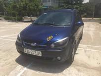 Cần bán lại xe Hyundai Click năm sản xuất 2007, xe nhập