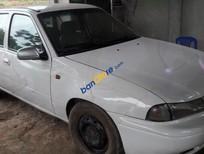 Cần bán lại xe Daewoo Cielo sản xuất 1996, màu trắng, giá 32tr