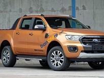 Bán xe Ford Ranger Wildtrak sản xuất năm 2019, nhập khẩu nguyên chiếc