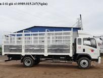 Cần bán xe tải 5 tấn - dưới 10 tấn năm 2018, màu trắng, nhập khẩu