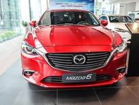 Bán ô tô Mazda 6 sản xuất năm 2019, màu đỏ, 819tr