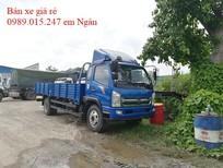 Bán xe tải 5 tấn - dưới 10 tấn năm sản xuất 2015, màu xanh lam, nhập khẩu nguyên chiếc