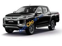 Bán xe bán tải Mitsubishi Triton 4x2 AT đời 2019, xe nhập khẩu