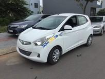 Bán Hyundai Eon 2013, màu trắng, xe nhập