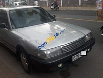 Bán xe Toyota Cressida sản xuất 1992, màu bạc