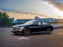 Bán xe Mercedes C200 Exclusive năm sản xuất 2019, màu đen