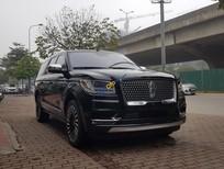Cần bán Lincoln Navigator L Black Label sản xuất năm 2019, màu đen, xe nhập