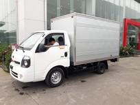 Bán xe tải Thaco 1 tấn 9 Kia K200 tại Hải Phòng