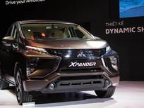Bán xe Xpander 7 chỗ số sàn, nhập khẩu giá tốt. Đủ màu, giao xe ngay - LH 0969.833.807 mua xe trả góp