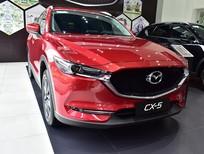 Mazda CX5 giá rẻ nhất Hồ Chí Minh