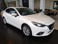 Bán Mazda 3 giá ưu đãi nhiều khuyến mãi Hồ Chí Minh