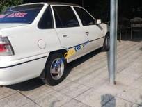 Bán xe Daewoo Cielo đời 1996, màu trắng, sử dụng giữ gìn, cẩn thận