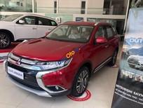Bán Mitsubishi Outlander 2.0 CVT năm sản xuất 2019, màu đỏ, giá tốt