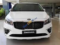 Bán ô tô Kia Sedona Luxury D sản xuất năm 2019, màu trắng