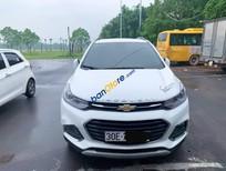 Bán Chevrolet Trax sản xuất 2017, màu trắng, nhập khẩu