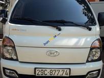Bán Hyundai Porter 2012, xe nhập khẩu, giá tốt