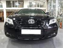 Bán Toyota Camry LE đời 2010, màu đen, xe nhập
