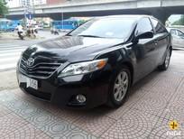 Bán xe Toyota Camry LE đời 2009, màu đen, nhập Mỹ