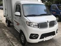 Bán xe tải nhỏ Dongben 1,25 tấn thùng dài 2,9 m
