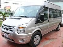 Bán Ford Transit 2020 rẻ nhất chỉ 200tr, vay 80%, LH: 0973530250