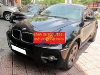 Bán ô tô BMW X6 xDrive35i 2011, màu đen, xe nhập, số tự động