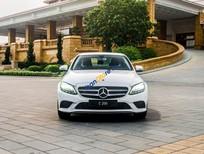 Bán xe Mercedes C200 sản xuất năm 2019, đủ màu, giao ngay