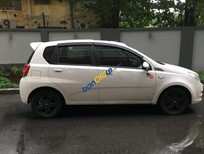 Cần bán Daewoo GentraX AT đời 2010, màu trắng, nhập khẩu