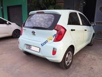 Bán Kia Morning Van sản xuất năm 2014