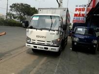 Xe tải Isuzu 3.5 tấn, nhập khẩu giá tốt tại Bình Dương