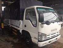 Xe tải Isuzu 3 tấn 49 Vĩnh Phát thùng dài 4m3