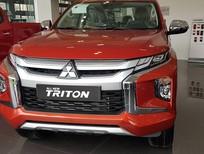Bán xe Mitsubishi Triton 4x2 AT New năm 2019, nhập khẩu giá cạnh tranh