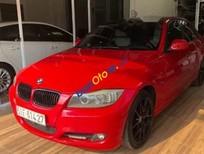 Bán BMW 3 Series 320i sản xuất 2010, màu đỏ, xe nhập